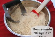 Recipes - DIY Essentials