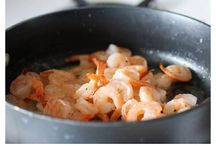 Simple Dinners: Seafood / family friendly seafood dinner recipes