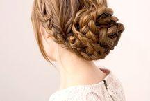 Hair did / by Nicole Gray