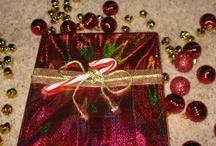 Christmas / Christmas Inspiration / by Leona Morelock Designs