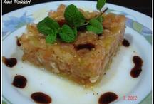 Platos preparados con Tomate Raf / by Soloraf Tomate Raf desde Almería