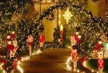 Command Christmas contest