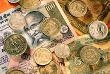 Coins, Notes and Money of India