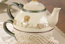 Tea and Coffee ☕