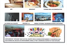 Rotary Annual Blackpool Holiday