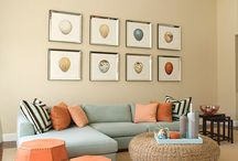 Basement Ideas / by Chelsea Christie