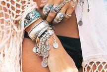 Bohem/gypsy style