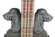Home & Kitchen - Decorative Bookends