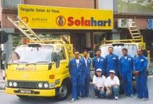 Service Solahart Jakarta Selatan - 087883805720
