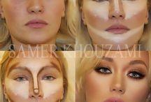 Maquillaje, peinados y mas