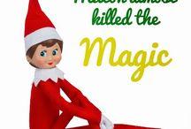 Christmas / Christmas, Holidays, Winter, Santa, Nativity, Christ