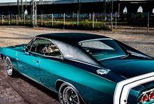 Stará auta XXX