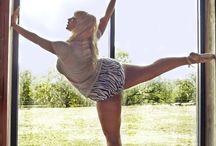 Dance / by Elissa R