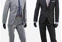 Custom Suits / Wool Suits by StudioSuits