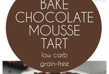 no bake tart