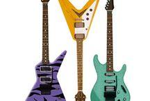 Guitar - beginners / by 🌟🌟Ines Colbert🌟🌟