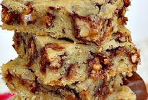 dessert square recipes