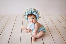 floral bonnet sessions