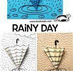 plouă