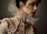 Costumey / by Mercedes Reinhard