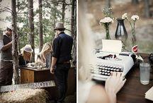 Ideas boda / by Yaide Hernandez