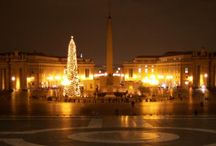 Christmas in St. Peter's Square