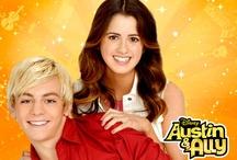 *Austin & Ally*