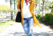 Maternity clothing styles