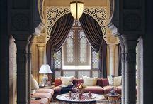 Luxury restaurants (arabic)