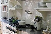 KITCHENS! / by Kirsten