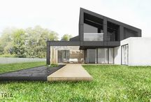 ARCHITECTURE | RESIDENCE