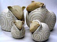 Ceramics / by elza_kun