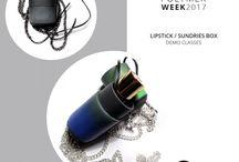 Polymer Week 2017 / Web: www.polymerweek.com | Tickets: www.lucylcayacademy.com
