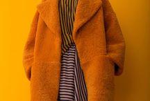 Orange to wear