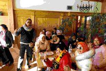 Sky Holidays in Europe for Muslim Travelers