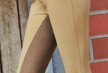 style ❈ boots & breeches