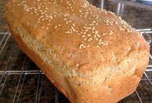 Food - bread recipe