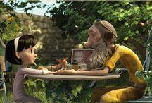 Le Petit Prince / Long-métrage d'animation prévu pour 2015.