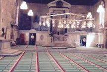 Christoph Buchel / se una chiesa diventa moschea