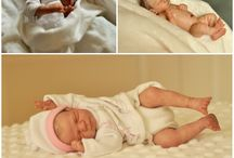 MINITURE BABIES