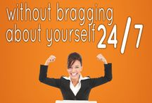 Personal Branding Thought Leadership