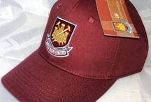 West Ham United Football Gifts / Official Products Hats Scarves Flags Badges Caps Bags & More