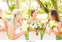 HGPD | Bridal Party / Bridal Party shots by Holly Gannett Photography