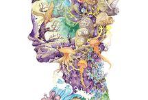 ART - doodle