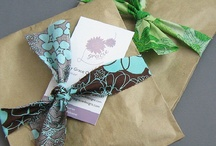 Crafty Biz: Branding & Packaging / Packaging and branding.  / by Gracie Designs   Handmade Fabric Accessories for Travel and Everyday
