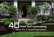 Landscaping Ideas / All things Landscaping