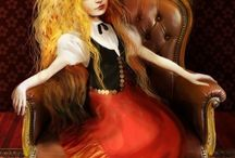 Goldilocks / by Gypsy Thornton