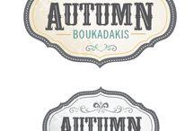 Branding-Logos-Business Ideas / by Jessica Bellamy