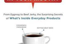 Cookbooks/ Food Books