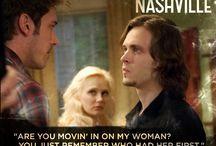 Nashville / by Lauralee Lola